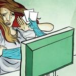 طريقة التخلص من التهديد و الابتزاز و التشهير عبر الإنترنت