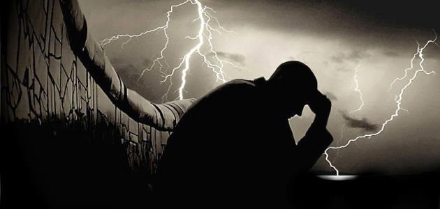 الابتزاز الحزن