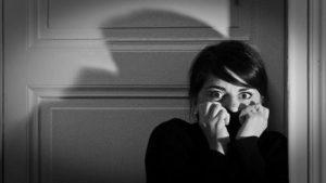 الخوف من الابتزاز