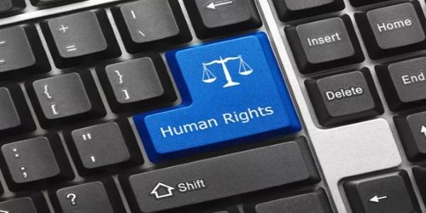 هل يمكن التعامل مع جريمة الابتزاز الإلكتروني كجريمة حقوقية ؟